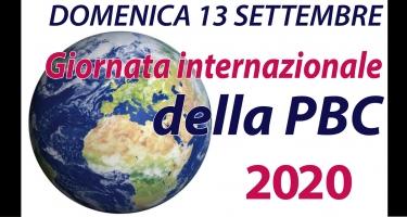 PBCDay2020 Ecco i links delle registrazioni dei seminari del Prof. Invernizzi e del Dott. Carbone