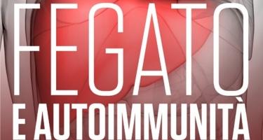 WEBINAR :  FOCUS FEGATO E AUTOIMMUNITA'